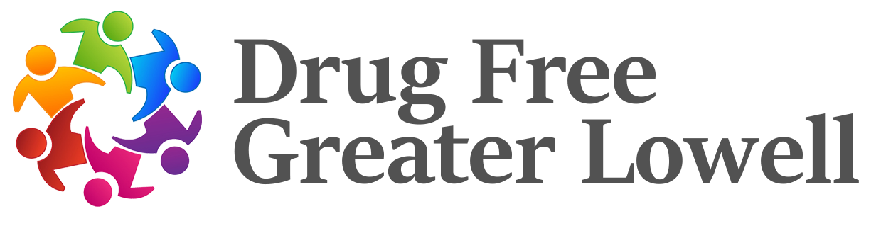 Drug Free Greater Lowell - information on Substance Use Disorder and the available resources in the community