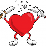 heart health tobacco