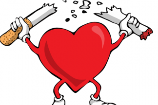 heart health tobacco